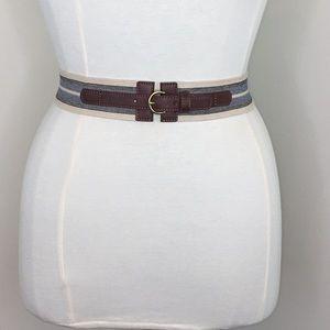 Loft Waist Belt